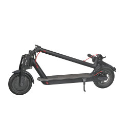 Commerce de gros Scooters Mini vélo pliant 350W E-scooter Kick Scooter électrique