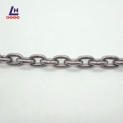 DIN766標準304のステンレス鋼の不足分のリンク・チェーン