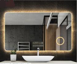 2020 новых модных стены дома Мебель оформление ванной комнаты под руководством наружного зеркала заднего вида