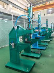 Fixador da máquina de inserção/Auto Estampagem Máquina (totalmente automático ou semi-automático)