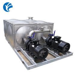 Pompa di circolazione del tubo di acqua del sistema della torre di raffreddamento e fornitore del serbatoio di acqua