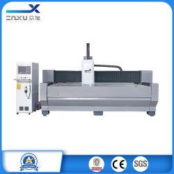 Glasprozeßmaschinen-Glasmaschine CNC-Zxx-C3018 für Glas sinkt Spitzenwerkzeugmaschinen, einkerbende und prägende die Glasbohrung
