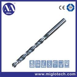 Ferramenta de corte personalizado Micro brocas de carboneto de grãos longos (MC-100085)