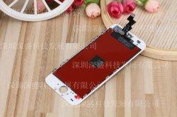 LCD-Display für Mobiltelefone mit Touchscreen für iPhone 5s