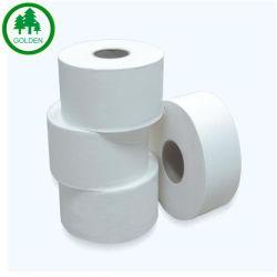 도매 친환경 재고 손 조직 종이 100% 버진 우드 펄프 부드러운 화장실 종이