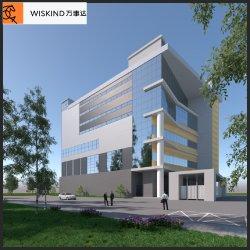 2020 Estructura de acero prefabricados de acero de bastidor de acero de la capacidad de almacenamiento/Shed/ taller/almacén