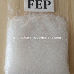 Fluoropolymer 수지 FEP Np 101 불화 에틸렌 프로필렌