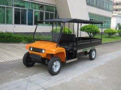 Un design moderne de 2 places voiture électrique de livraison de fret logistique
