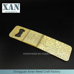 カスタムロゴの金属の骨董品の金の栓抜きの記念品