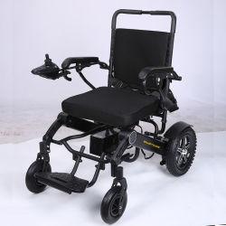 리튬 건전지 Epw61-601A를 가진 Foldable 가벼운 전력 휠체어