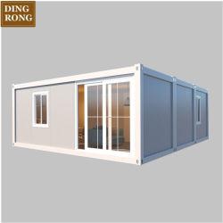Cuadro de sueño Kitset dormir prefabricados prefabricados Porta cabina portátil