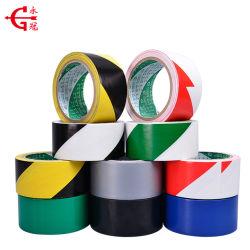 ビニール PVC フロアマーキングテープ用 PE 警告テープ