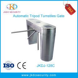 Taille haute de haute qualité type pont trépied tourniquet Jkdc-128c