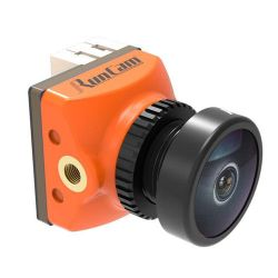 CMOS Runcam Racer Nano 2 1000tvl 1.8MMGESTURE OSD de controle para Drone RC