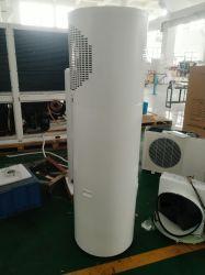 Le tout dans un usage domestique chauffe-eau pompe à chaleur atmosphérique