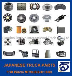 ヨーロッパ、Isuzu/三菱HinoかベンツまたはVolvoまたは人またはScaniaまたはRenaultのための日本のPassgenger自動車バストレーラトラックの予備品またはDafまたはIveco/ヒュンダイまたはトヨタ