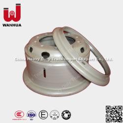Sinotruk HOWO partes separadas da máquina o conjunto de rodas (Wg9631610050)
