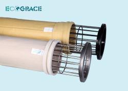 Hottes / Ash / Pó saco de filtro de tecido para o coletor de pó (Ryton 14oz)
