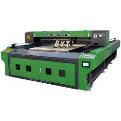 2020 Nuevo Byt 1500mm x 3000mm de metal y Non-Metal grabado láser de CO2 máquina de marcado corte de vidrio acrílico de balsas de madera iluminación Muebles de PVC Publicidad