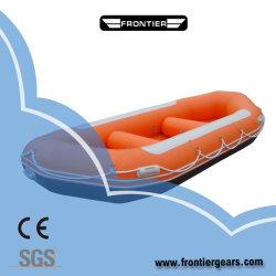 Aibr - 470 3,8 M PVC/Hypalon Barco de Pesca barco Rafting insufláveis