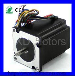 1.8 Degree 2 Phase Step Motor para Laser Light