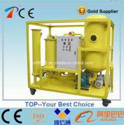 上の一義的な技術の潤滑油の清浄器の機械装置(TYA-100)