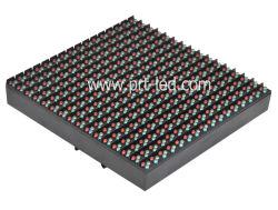 وحدة LED الخارجية DIP346 P10 مع ألوان RGB الحقيقية