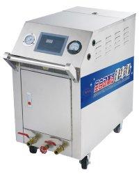 Wld1090-380V耐久の移動式電気2 Gunjetsの蒸気の自動カーウォッシュの洗剤