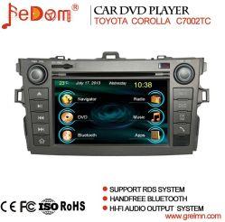 Special per Car DVD con il GPS per Toyota Corolla 2008-2011