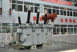 Transformateur de Puissance (SF-8000/69KV)
