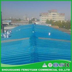 Techo de acero utilizado ácido acrílico elástico alto revestimiento impermeable