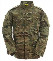 Militaire Eenvormig van de Camouflage van de douane Bos