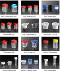 Мочи и табурет емкость контейнера для образца (AM)