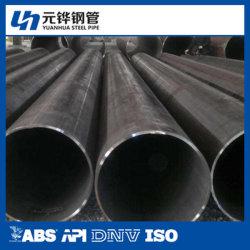 La norme ASTM A161 273*13 craquage du pétrole tuyau sans soudure en acier/tube