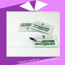 Regalo promocional nuevo Stick USB Ku-021
