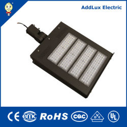 Hotsale CE UL SASO مقاومة للماء IP65 110 فولت 277V 347V 480 فولت 200 واط مع مصابيح LED Parkinglot خفيفة مصنوعة في الصين من أفضل موزع، مصنع للموردين