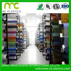 Mantel PVC Hoja con una modalidad diferente y de impresión