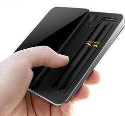 Зарядка мобильного Двухполюсный электронных сигарет