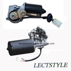 24V/12V 30W 60W 80W Chargeurs DC pare-brise avant du moteur essuie-glace de pare-brise électrique