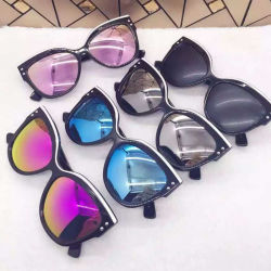 Il nuovo modo ha progettato gli occhiali da sole dell'acetato per le donne