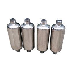 معدات إزالة الترسبات من جهاز ممغنطة المياه القوية BSPT