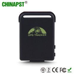 2019 Commerce de gros Mini Suivi en temps réel Personal/Pet/GPS du véhicule Tracker (PST-PT102B)