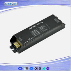6.2A 175-264V CA*1 canal Dali à tension constante du contrôleur d'éclairage LED