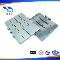 [بلست] خطوة 802 رأسا يركض مزدوجة مفصّل فولاذ سطح طاولة سلسلة