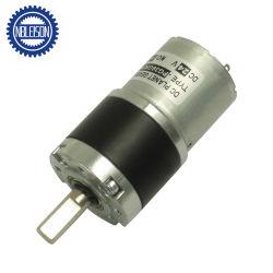 Motoriduttore a ingranaggi planetari CC da 36 mm per macchine a scanalatura