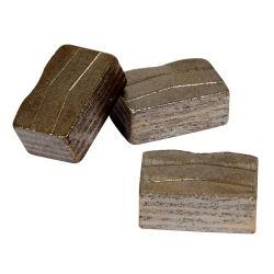 قطع الماس ذو الجودة العالية ومواد البناء المقطوعة الماسية المقاطع
