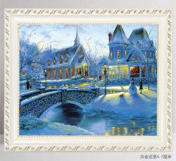 Режим Picture Frame Photo декоративные настенные деревянные рамы интерьер
