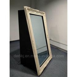 [ددي] تكنولوجيا متأخّر سحريّة مرآة صورة مقصورة