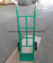 Fabbrica popolare Handtruck resistente del Vietnam con la rotella due