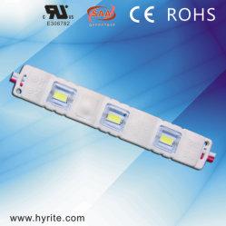 5050 3LEDsセリウムが付いている屋外の防水注入LEDのモジュール